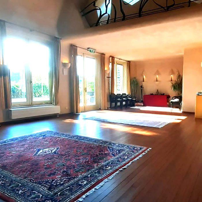 meditatiezaal